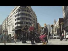 ▶ Ariel Rot & The Cabriolets - Madrid (videoclip oficial) - YouTube