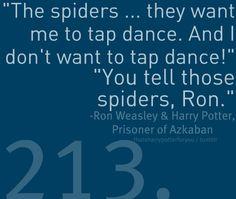 I love Ron :)