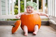 OMG...Pumpkin Baby!!!!!