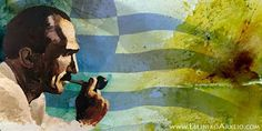 Η ΛΙΣΤΑ ΜΟΥ: Νίκος Καζαντζάκης - Μια συνέντευξη του 1957
