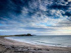 Dunaverty Beach Argyll by WeAreBrandfire