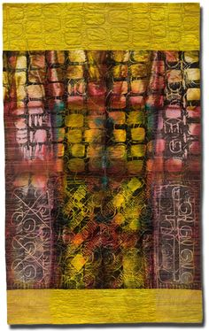 'Lost Crosses,' made by Ann Johnston - http://www.quiltstudy.org/exhibitions/online_exhibitions/ardis_james/tribute1.html