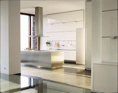 Image of Contemporary Kitchens