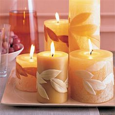 82 best candle images in 2019 christmas decor decorating candles rh pinterest com