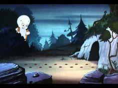 Casper The Friendly Ghost: Boo Scout