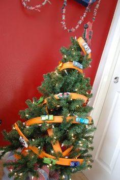 Car Christmas Tree Topper.Pinterest