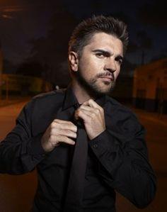 Juanes clausurará su gira acústica en el Fycma.