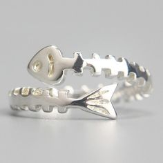 GET $50 NOW | Join RoseGal: Get YOUR $50 NOW!http://www.rosegal.com/rings/sweet-solid-color-fish-bone-226278.html?seid=7943936rg226278