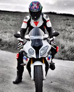 "motorcycles-and-more: "" BMW S1000RR"""