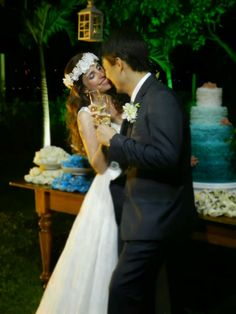 Casamento Lara e Toni