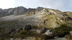 Arthur's Pass NZ