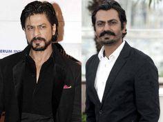 Shah Rukh Khan is all praise for Nawazuddin Siddiqui
