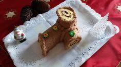 Tronchetto+di+Natale+alla+nutella.