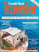 Budapest buzz in Conde Nast Traveller
