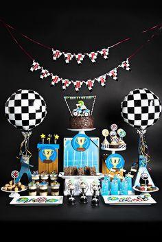 57 Ideas dirt bike birthday ideas motocross for 2019 Bike Birthday Parties, Dirt Bike Birthday, Motorcycle Birthday, Motorcycle Party, Dessert Table Birthday, Birthday Party Desserts, Boy Birthday, Birthday Ideas, Dessert Tables