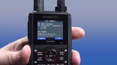 Kenwood TH-D74 – Review and Quick Tour (4K) – English version | QRZ Now – Ham Radio News!
