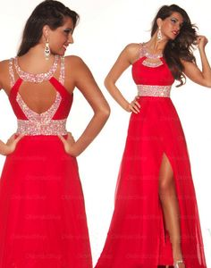 Prom Prom Dress,Sexy Prom Dress, Best Selling Prom Dress,A Line Prom Dress, Red Prom Dress, Chiffon Prom Dress,Floor-length Prom Dress,Slit Open Back Prom Dress,Red Prom Dresses,Long Prom Dresses, Blackless Prom Dresses,custom Made Prom Dress. Open Back Prom Dresses, Prom Dresses 2015, A Line Prom Dresses, Cheap Prom Dresses, Sexy Dresses, Beautiful Dresses, Formal Dresses, Party Dresses, Dress Party