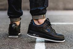 Nike Air Force 1 07 LV8 Woven Pack - EU Kicks: Sneaker Magazine
