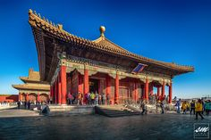 Photograph Zhonghedian by Sunny Merindo on 500px
