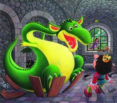 Exceptional Illustrations of Izabela Kowalska-Wieczorek Illustrators, Dinosaur Stuffed Animal, Cartoons, Toys, Outdoor Decor, Animals, Home Decor, Activity Toys, Cartoon