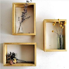 a fantasy in your home decor love your live Wooden Wall Decor, Wood Wall Shelf, Wooden Walls, Wood Shelves, Cuadros Diy, Hanging Shelves, Fairy Lights, Decorative Items, Solid Wood