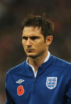frank lampard Photo: F. England National Team, Der Club, England Football, Image Icon, Soccer World, Chelsea Fc, Sports Stars, Football Soccer, Premier League