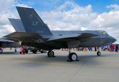 11-5035 F-35A