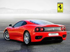 2003 Ferrari 360 Challenge Stradale | Classic Driver Market