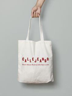 Bag / Callejeando Street Music Festival 365 days a year.