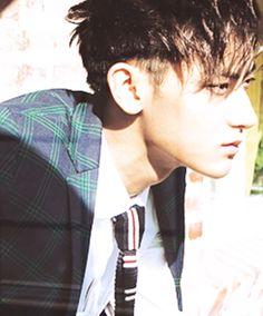 TAO // EXO ♡ IZE Magazine