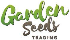 logo_garden_seeds_trading Yellow Finger, Logo Garden, Garden Seeds, Company Logo, Logos, Tobacco Shop, A Logo