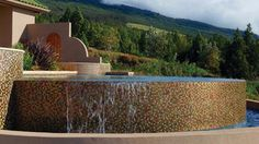 Pools & Water Features contemporary-pool