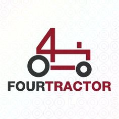 Four+Tractor+logo