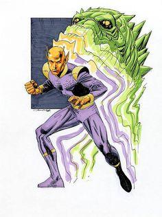 Legion of Super-Heroes Fan Art https://www.facebook.com/BitsOfLegionnaireBusiness/photos_stream