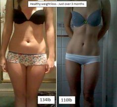 Fit • Before & After