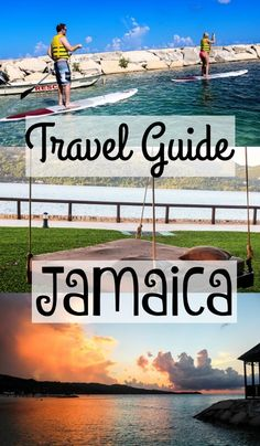 Montego Bay, Jamaica | What would you do with 8 hours in Jamaica? Cruise with Royal Caribbean and interact with colorful marine life and exotic reefs off a stunning coast. Pro tip: don't miss the hike at the iconic Dunn's River Falls.
