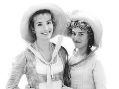 Sense & Sensibility:  A sister's love is deeper and more faithful than all the rest...
