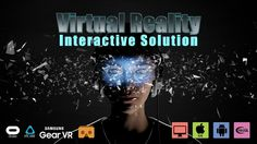 #Virtual #Reality | VR Interactive 360 Tours web- #Mobile App ( #Unity3D, Android, iOS ) #application #mobileapp #interactive #showreel