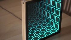 infinity mirror - Google Search  https://www.djpeter.co.za