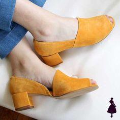 Zapato Bajo Sandalia