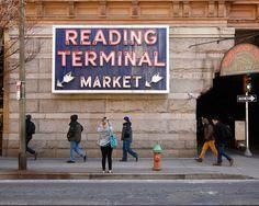 Philadelphia's Reading Terminal Market: 'The Old World Made New Again' | Bon Appetit