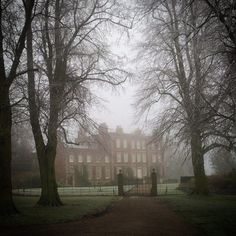 The National Trust's Gunby Hall and Gardens is a beautiful house with Victorian gardens located in Lincolnshire. Camille Desmoulins, Boarding School Aesthetic, Dead Poets Society, Marquise, The Secret History, Private School, Intj, The Villain, Looks Cool
