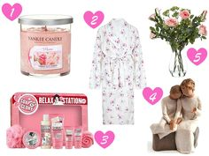 Mother's Day Gift Guide | That Northern Gal | Fashion, Beauty & Lifestyle Blog
