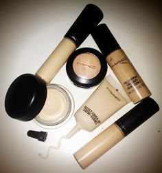 Easy Dress: How to choose a MAC Concealer