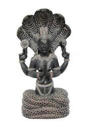 #Statonstatue #Patanjalistatue #Hindustatue #Godstatue #Statue   Hand Carved Yoga Guru Patanjali Stone Statue 8 inch Yoga Decor, Stone Statues, Yoga Gifts, Stone Sculpture, Stone Art, Craftsman, Hand Carved, Sculptures, Carving