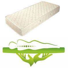 Besserer Schlaf für jedermann - mit der Gelschaummatratze Byfarm Medical Schaum, Mattresses