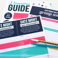 How to Organize a Monthly Couples Date Night Group