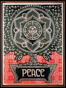 LoveIt | Shepard Fairey