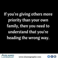 Funny sayings about family true stories 32 Super ideas Wisdom Quotes, Words Quotes, Quotes To Live By, Life Quotes, Family First Quotes, Family Betrayal Quotes, Quality Time Quotes, Priority Quotes Relationship, Priorities Quotes