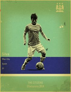 David Silva of Man City wallpaper. Soccer Images, Soccer Poster, Football Art, City Wallpaper, Football Wallpaper, Manchester City, Football Players, Premier League, World Cup